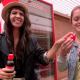 Coca Cola Introduce The Friendly Twist