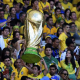 Brazil 1-7 against Germany is the most tweeted sporting event ever