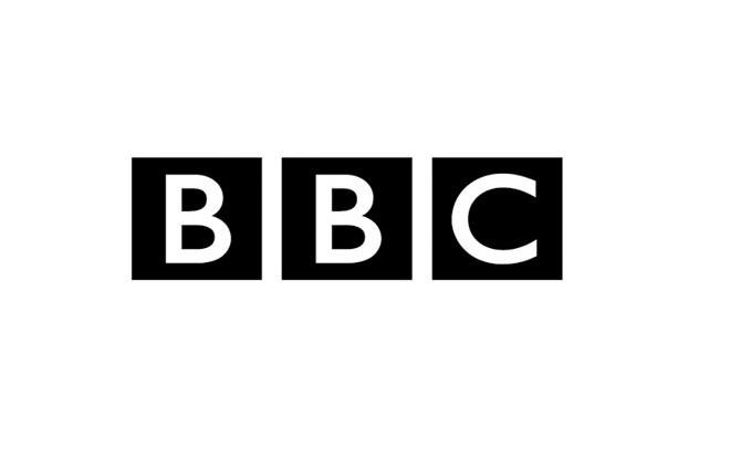 BBC logo design evolution Story
