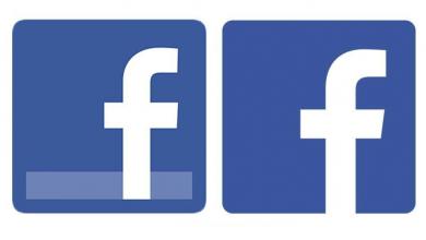 Photo of Facebook New Official Logo