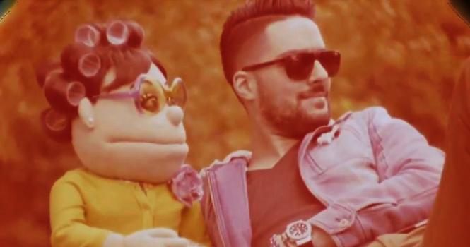Hassan El-Shafei and Abla Fahita new look comeback [ #مايستهلوشي ]