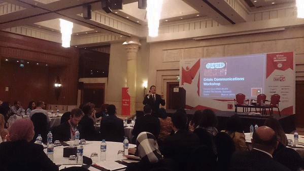 10 Insightful Tweets From Cairo PR Summit [Day2]