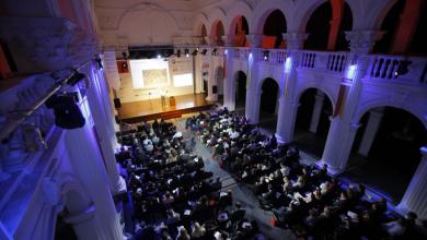 Photo of Global PR Gurus To Meet In Cairo Next Week
