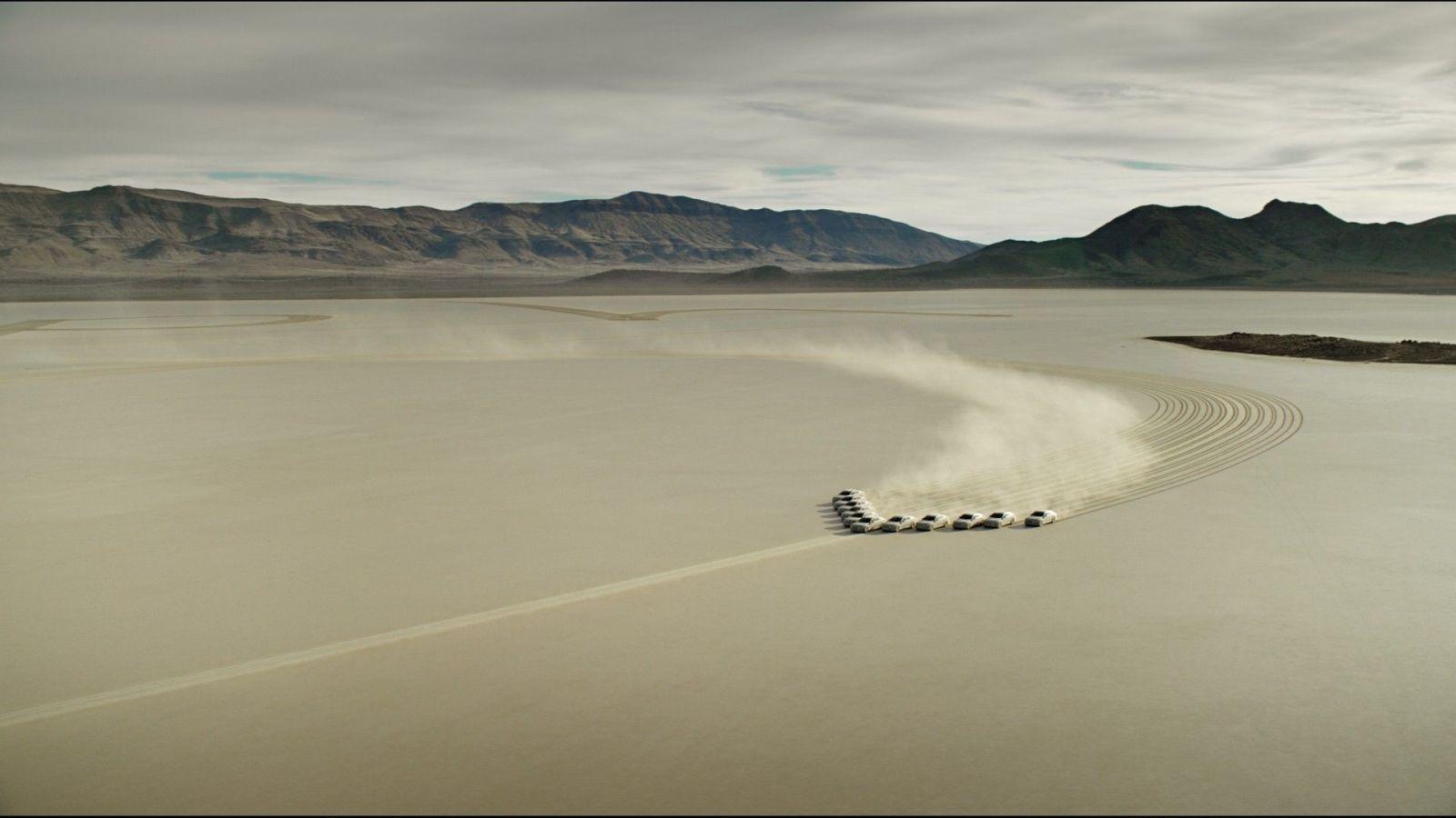 Hyundai Sending: A Message to Space