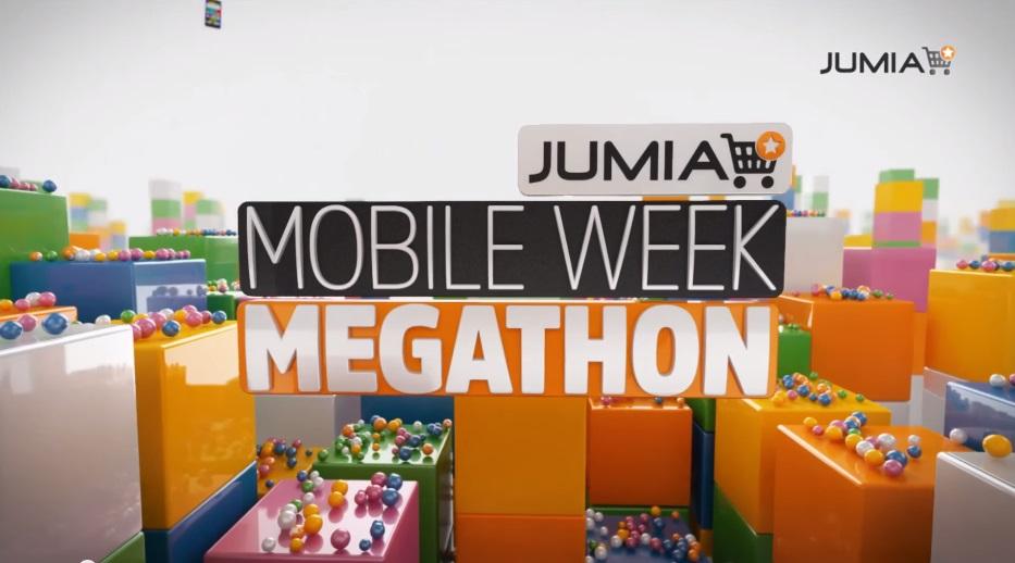 Jumia announces Mobile Week Megathon with Huawei, Archos, Infinix, xTouch, Wiko, Lenovo & Samsung