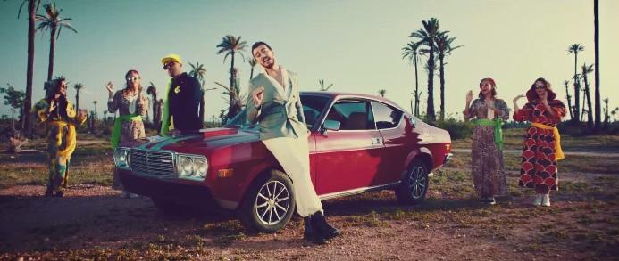 Moroccan Singer Saad Lamjarred's 'Lma3allem' Breaks YouTube Record