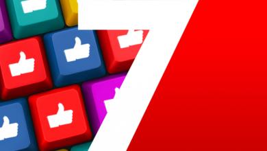 Photo of 7 September Marks Vodafone Egypt Social Media History