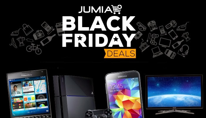 Jumia Announces The Sales Achievement Of First Hour Of Black Friday Equivalent To 5 Days Sales