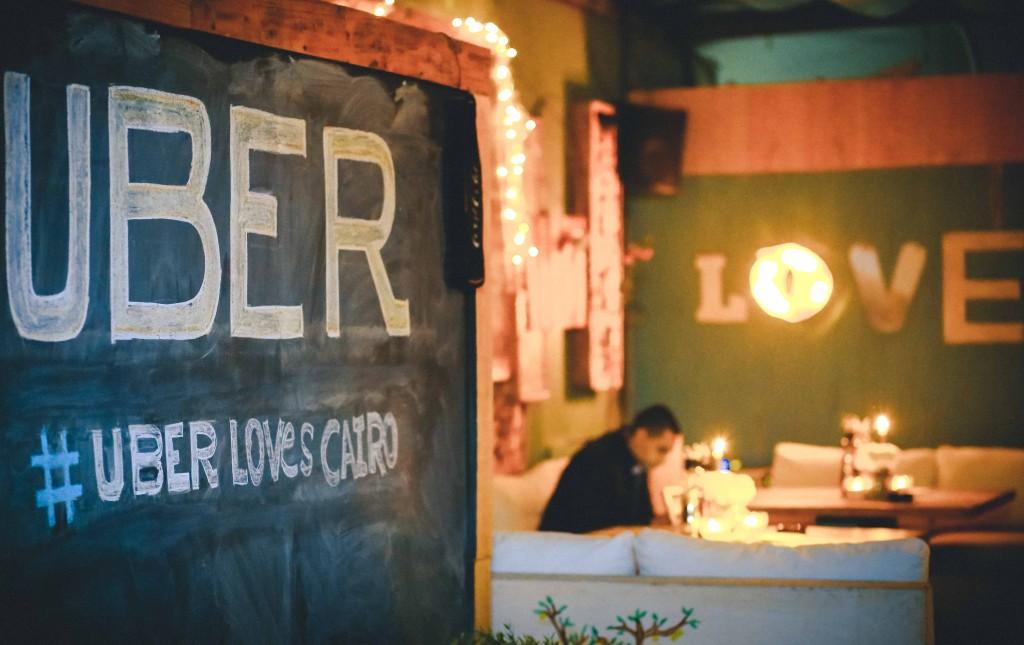 Uber Egypt Launches Economic Opportunity Initiatives Think Marketing