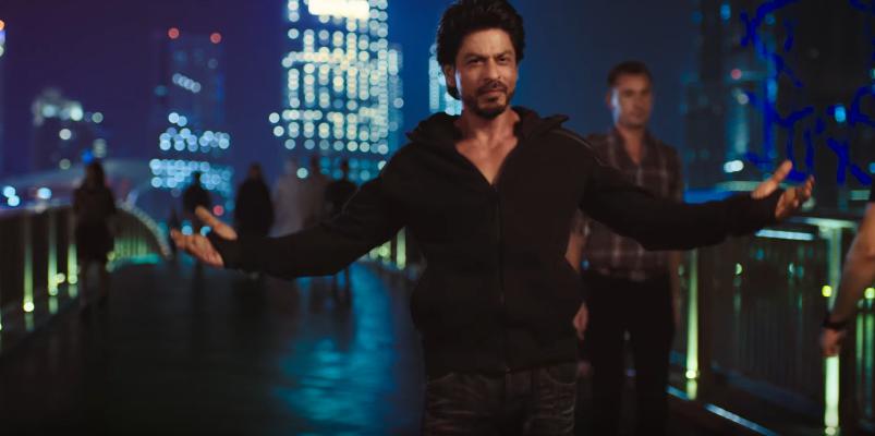 Shah Rukh Khan Invites The World To Visit Dubai in # ...