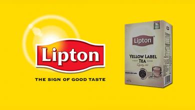 Photo of Exclusive; Lipton goes monochrome for Ramadan
