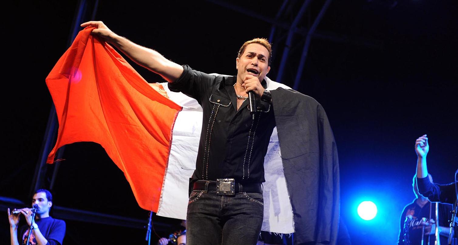 Image result for hakim egyptian singer