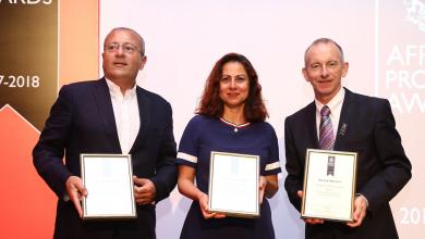 Photo of Samcrete Development wins 3 prestigious awards at International Property awards