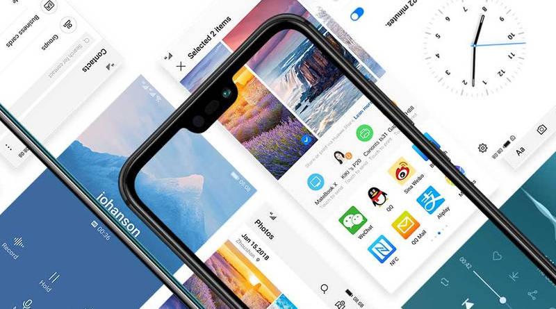 Huawei's Android loss: Hongmeng will act as Plan B   Think