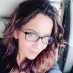 Photo of Dina Marzban