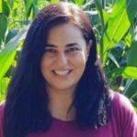 Photo of Nadine Abou El Atta